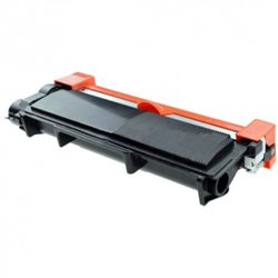 Brother TN2410 - Noir - Cartouche de Toner Compatible Brother