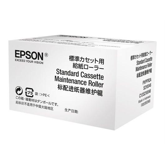 Epson C13S210046 -  Rouleau d entrainement bac optionnel WF-6XXX