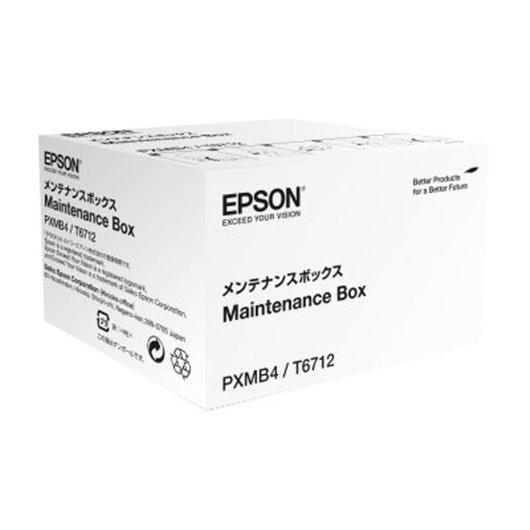 Epson -  Kit d'entretien WF-8XXX