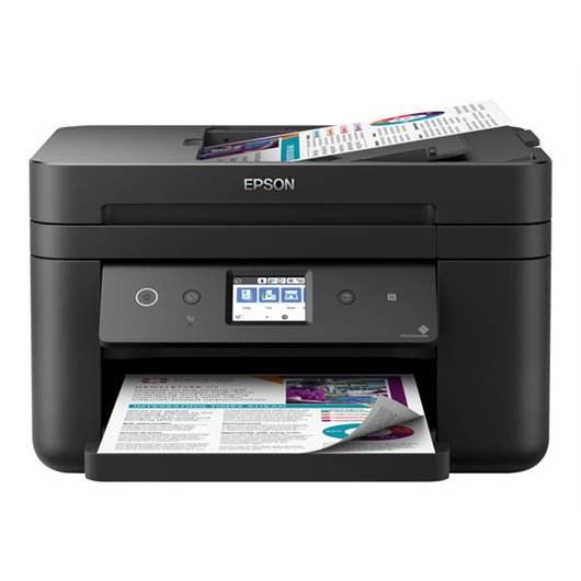 Imprimante Epson WorkForce WF-2865DWF