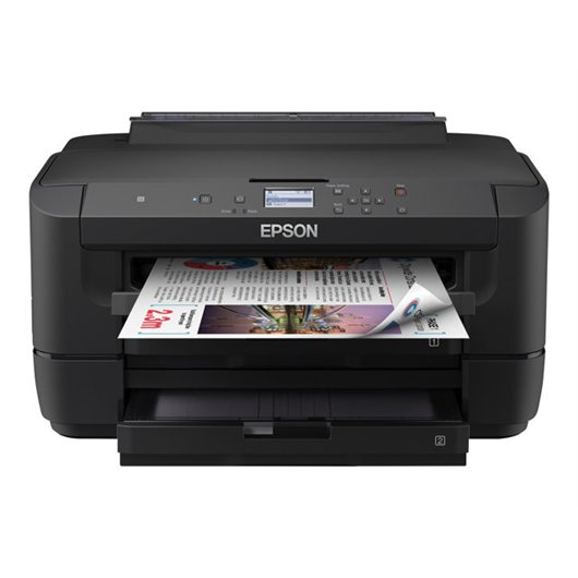 Imprimante A3 Epson Workforce WF-7210DT