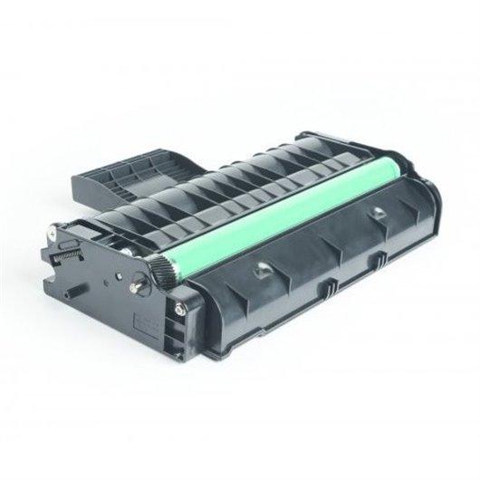 Ricoh SP 201HE / 407254 - Noir - Toner Compatible Ricoh