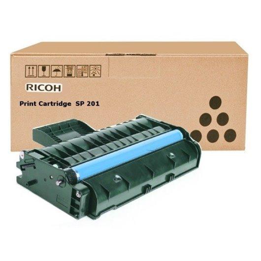 Ricoh SP 201E / 407999 - Noir - Toner Ricoh