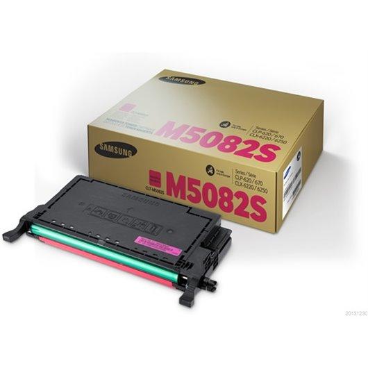 Samsung CLT-M5082S - Magenta - Toner Samsung