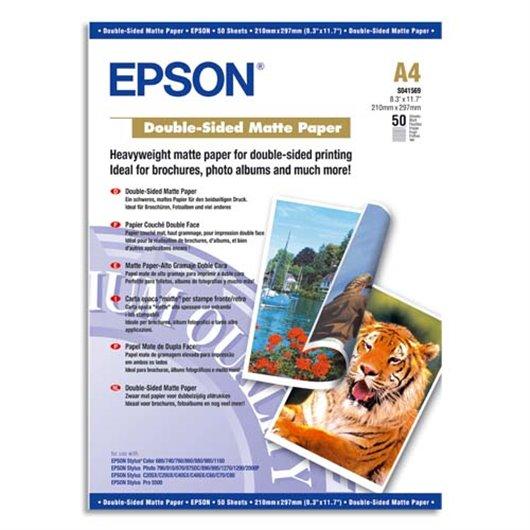 EPS B/20 PAP PHOTO 251GR A4 C13S041332