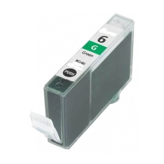 Compatible Canon BCI6 Green