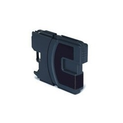 Brother LC-1100BK - Noir - Cartouche Compatible Brother