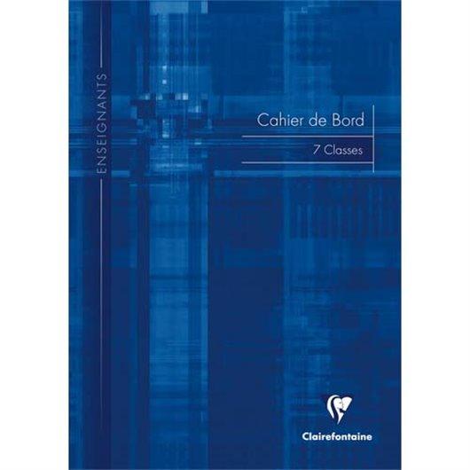 CLF CAH BORD 21X29 7 72P COLON 3139