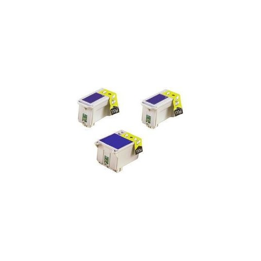 Pack Compatible Epson T040 & T041