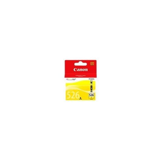 Cartouche Canon CLI526Y - Yellow