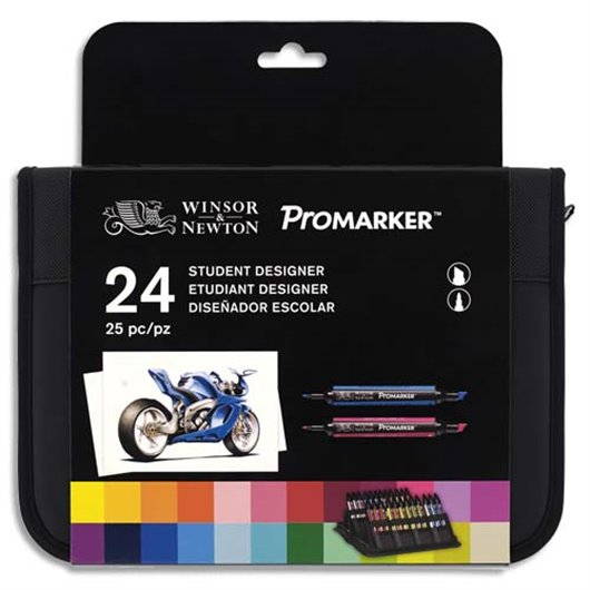 WIN TROUSSE 24 PROMAKER ASSORTIS 04329