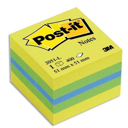 POS MINI-CUBE 400F CITRON 55800