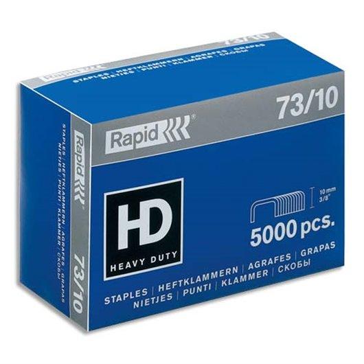 RAP B/5000 AGRAFES 73/10 24890400