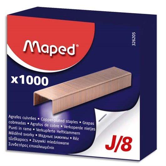 RAP B/1000 AGRAFES JAKY8 11720101