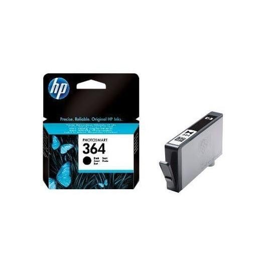 Cartouche HP 364 Noire - CB316EE