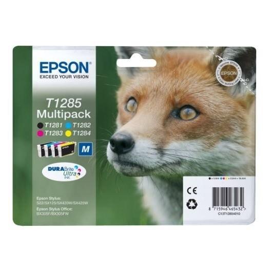 T1285 Multipack Epson