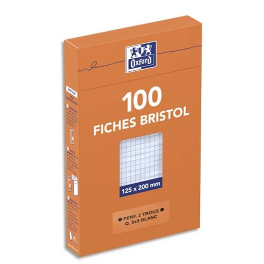 OXF B/100 BST PERF 125X200 5X5 100105278