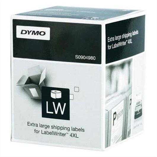 DYM ETIQ LARGES 4XL 104X159MM S0904980