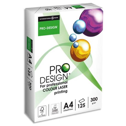 INA R/125F PRODESIGN A4 300G 8003761