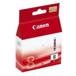 Canon CLI-8R - 0626B001 - Rouge - Cartouche Canon