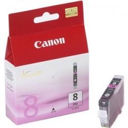 Canon CLI-8PM - 0625B001 - Photo Magenta - Cartouche Canon