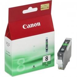 Canon CLI-8G - 0627B001 - Vert - Cartouche Canon