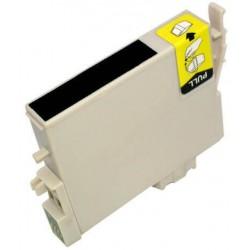 Epson T0599 - Lys - Noir Mat - Cartouche Compatible Epson