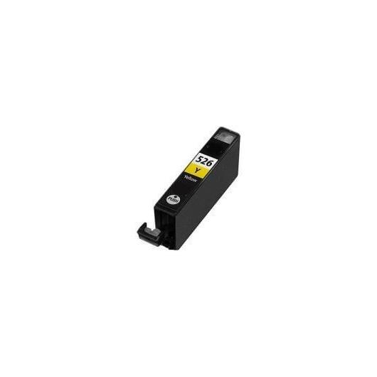 CLI526Y Cartouche Compatible Canon  - Yellow