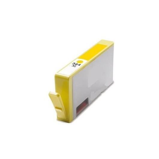 CB325EE Cartouche Compatible HP (Contenance 50% d'encre en + par rapport à l'origine!)