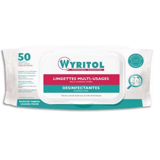 WYR P/50 LINGET DES MUTIUSAG PV56175001