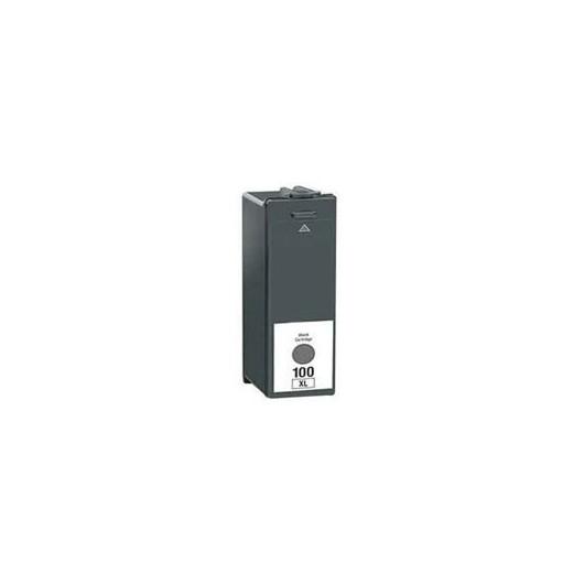 14N1068E Cartouche Compatible Lexmark - N°100XL
