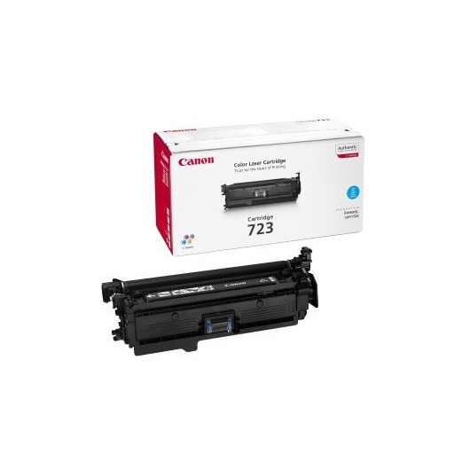 723C Cartouche Toner Canon Haute capacité