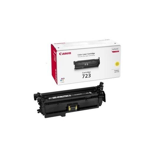 723Y Cartouche Toner Canon Haute capacité
