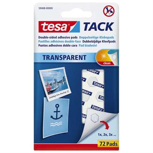 TES TACK 72 PASTILLES 59408-00000-00