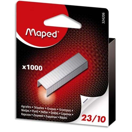 RAP B/1000 AGRAFES 23/10 24869300