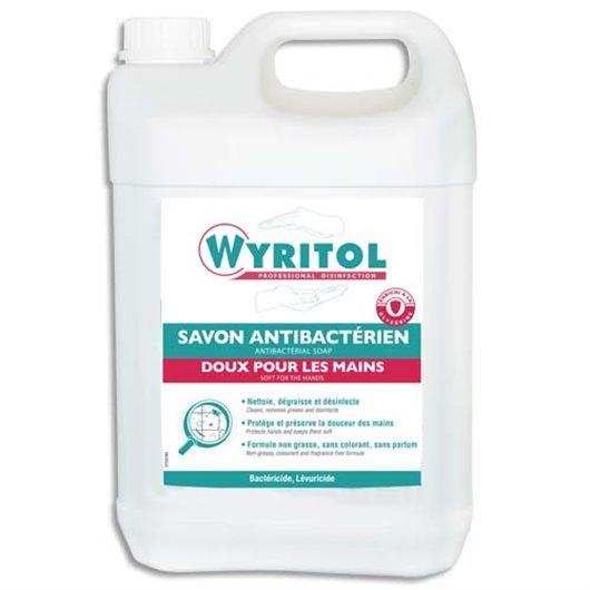 WYR GEL LAVT MAIN 5L WYRITOL PV56150801