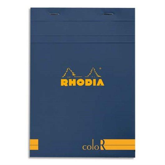 RHO BLOC COLOR A5 140P SAPHIR 16968