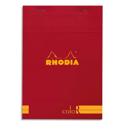 RHO BLOC COLOR A5 140P COQUELICOT 16973