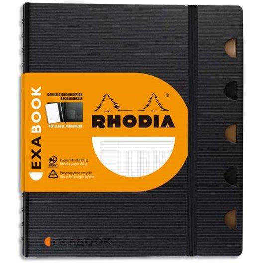 RHO EXABOOK A5+ 160P 5X5 132572