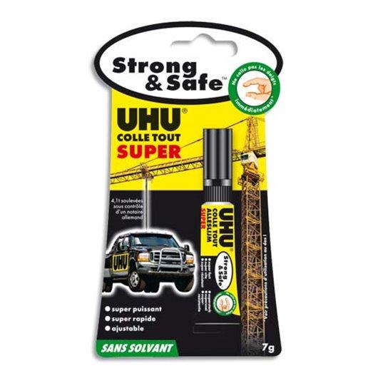 UHU COLLE TOUT SUPER 39710