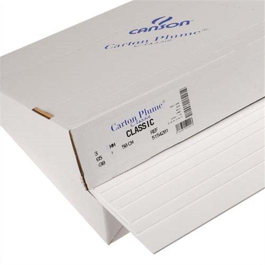 CAN FEUIL CRTN PLUM BLC 70X100 205154408