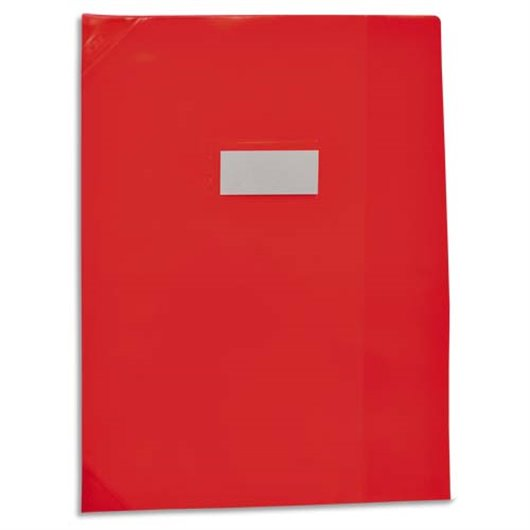 ELB PC CRISTAL 17X22 ROUGE 400050957