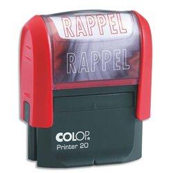 COP TIMB FORM RAPPEL RGE PR20L -0121RAB