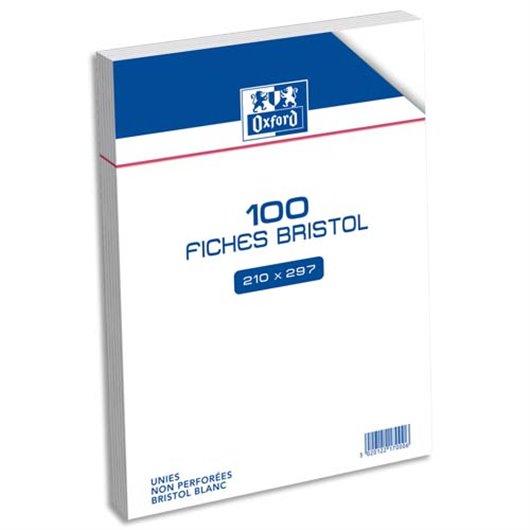 OXF S/100 BRIST NP A4 UNI 100103795