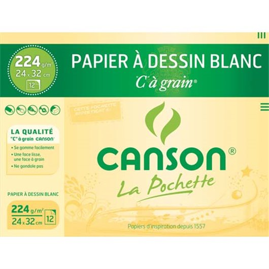 CAN P/12F PAP GRIN 224G 24 X32 200027103