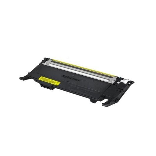 CLT-Y4072S Toner  Compatible SAMSUNG