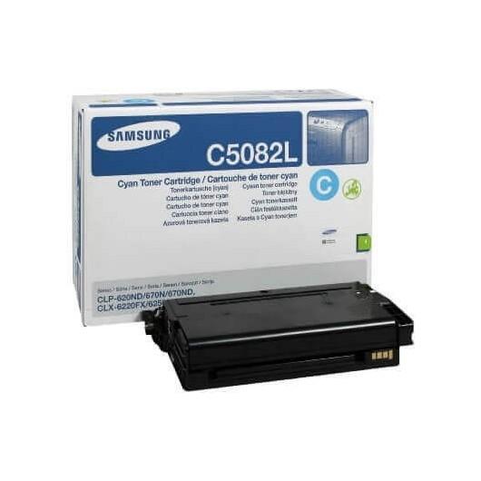 CLP-C5082L Toner Laser Samsung