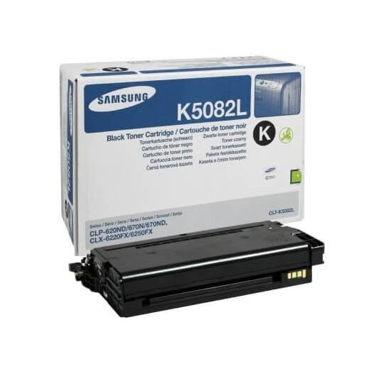 CLT-K5082L Toner Laser Samsung