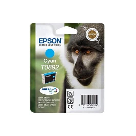 T0892 Epson Cyan
