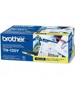 TN135Y - Jaune - Toner Brother